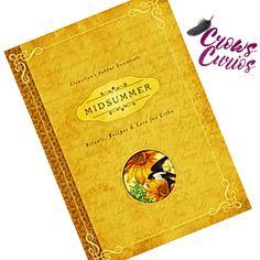 Book MIDSUMMER Rituals Recipes Lore for Litha Llewellyn Sabbat Series Wicca