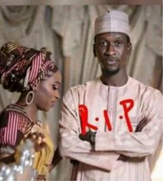 Bilyamin Muhammed Bello, the son of a former PDP chairman, Haliru Bello, died yesterday November 19th after he was stabbed by his wife, ...