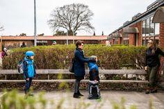How To Reopen Closed Schools Amid Coronavirus : NPR :: Anya Kamenetz Pisa, Adverse Childhood Experiences, School Reopen, Summer Slide, Teacher Conferences, School Closures, Schools First, School Building, Tabu