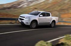 Chevrolet S10 Advantage estreia comercialmente na Fenasucro | Jornalwebdigital