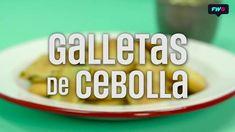 Galletas de Cebolla
