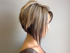 This is the cut that I would like, I more than likely want the stack to come up a little higher but i like the swings!