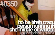 Reasons To Be Fit / #350