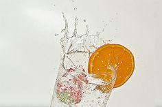 Drinki bezalkoholowe 3 pyszne orzeźwiające propozycje :))