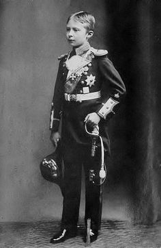 His Royal Highness Prince Sigismund of Prussia (1896–1978)