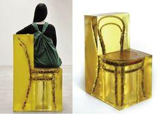 jaeuk jung____amber chair