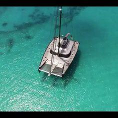 Wonderful YAPLUKA 72 #catamaran #yacht #video ⛵️ بحر #يخوت #دبي #أبوظبي #الامارات #السعودية #قطر #البحرين #الكويت #عمان #لبنان #عالم_اليخوت  #theworldofyachts