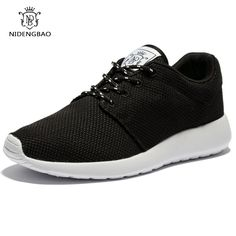 NIDENGBAO Fashion Shoes Man Summer Breathable Casual Shoes for Men Super  Light Comfortable Sneakers Laces up Plus Size. Men s Shoe Mall 3a856d36331d