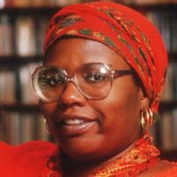 library previews: Gloria Naylor, award-winning novelist, dies aged 6...