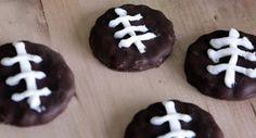 6 Kid's Football Snack Ideas