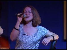 Летний джаз-2015 в Клину. Анастасия Глазкова - Stompin' At The Savoy (We...