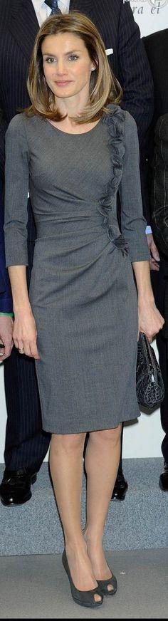 Queen Letizia de Espanha