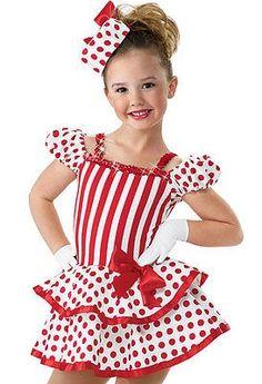 Ballet dresses Girls Latin leotard polka dots dance skirt, white and red Jazz costumes for children, Hip Hop Jazz dress Christmas Dance Costumes, Cute Dance Costumes, Tap Costumes, Ballet Costumes, Dance Outfits, Kids Outfits, Girls Ballet Dress, Ballet Tutu, Princess Costumes