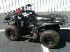Get the best deal on cheap used 2009 #Yamaha Big bear 250 Work/Utility ATV by M and m motorsports inc in Kalamazoo, MI, USA for just $3197 at AtvJunction.Com