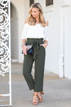 Cute Office Outfits, Business Casual Outfits For Women, Spring Work Outfits, Casual Work Outfits, Classy Outfits, Stylish Outfits, Office Clothes Women, Women Work Outfits, Summer Casual Outfits For Women