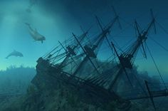 Shipwrecks   Old Shipwrecks