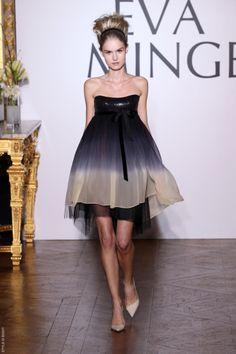 Eva Minge Couture SS2012