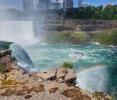 Niagara Falls State