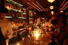 Little Branch, 22 7th Ave South where Liza, Kelsey, Lauren and Jess meet for drinks this season! From the creator of Sex and The City, 'Younger' stars Sutton Foster, Hilary Duff, Debi Mazar, Miriam Shor and Nico Tortorella. Catch a sneak peek at http://www.tvland.com/shows/younger.