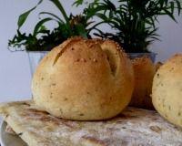 Recettes de pain à l'huile d'olive : les recettes les mieux notées proposées par les internautes et approuvées par les chefs de 750g.