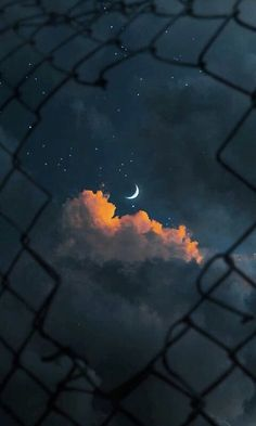 #proteçãodetela #Lua #céu #Tumblr