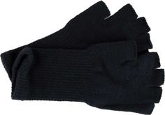 Amazon.com: Fingerless Gloves - Comes in several colors! (Black): Clothing