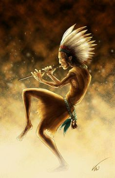 Kokopelli is the ancient American Indian God of Abundance Native American Mythology, Native American Flute, Native American Artwork, Native American Indians, American Gods, Indian Gods, Native Indian, Native Art, Western Saloon