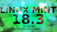 Linux Mint 18.3, Liunx Pentru Prieteni, pentru prieteni.com