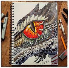 anzim.swissGlücksdrache zum Jahresanfang . . . . . . . . #dragon #drache #dragondrawing #dragonart #dragoneye #greydragon #luckdragon #alcoholmarkers #chameleonpens #copicmarkers #copicsketchmarkers #copic #drawing #handdrawn #drachenzeichnung #redeyes #glücksdrache #newyearseve #happynewyear #fabercastell #pittartistpen #alcoholink #zeichnung #zeichnen #coloring #sketch