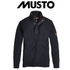 Musto Plymouth £115