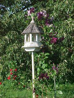 butterfly feeder, garden art, garden art