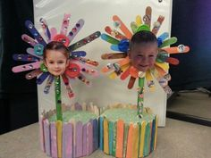 Kids crafts for grandparents day