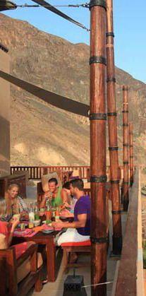 #Evason_Ma_In_Hot_Springs   #Six_Senses_Spa - #Madaba - #Jordan http://en.directrooms.com/hotels/info/3-47-4018-47984/