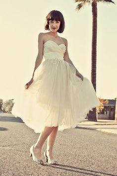 vestido noiva menina hollywood ouma - como uma menina #casarcomgosto