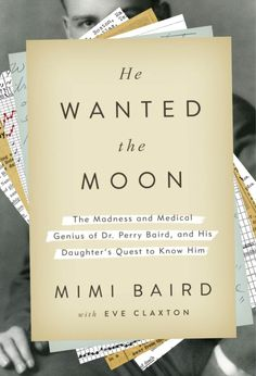 """""""He Wanted the Moon"""" cover design by Elena Giavaldi"""