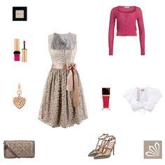 Evening Outfit: Welch Glanz in diesem Zelt! Mehr zum Outfit unter: http://www.3compliments.de/outfit-2015-08-25
