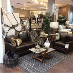 Natural tones are such a great way to decorate a home. Sectional, sofa,love seat.
