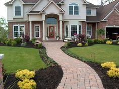 Curb appeal ~