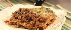 Cazuela Fácil de Enchilada