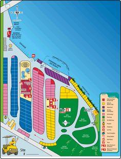 Sugarloaf Key / Key West KOA RV Park & Campground Events | Camping Events in Sugarloaf Key Florida