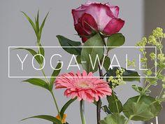 Centrum voor yoga en bewustwording. Karen De Laat.