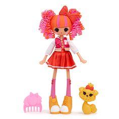 peppy pom poms Doll   Lalaloopsy Girls