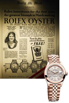 Rolex (1927)