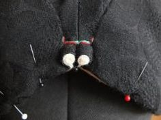 Trøye (jacket) Folklore, Vest, Embroidery, Troy, Needlepoint, Crewel Embroidery, Embroidery Stitches