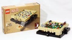 LEGO Ideas Maze Set 21305
