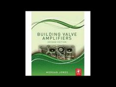 Building Valve Amplifiers Second Edition - Tronnixx in Stock - http://www.amazon.com/dp/B015MQEF2K - http://audio.tronnixx.com/uncategorized/building-valve-amplifiers-second-edition/