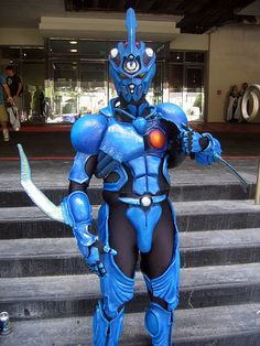 Guyver Bio-Armor