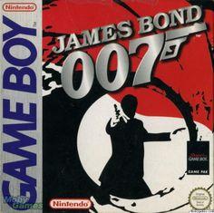 James Bond 007, Gameboy