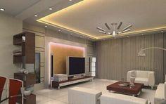 Bedroom Pop False Ceiling Designs
