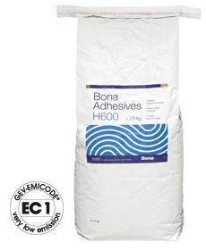 Egaline H600 is een egaliseermiddel speciaal voor mozaïek, 10 mm massief- en kant-en-klaar parket tot maximaal 15 mm dikte. Belangrijke eigenschappen:    -   vloeit zeer goed uit  -   sterk en stevig  -   spanningsarm  -   na 2 uur begaanbaar  -   na 24 uur legklaar  -   vulvermogen 2 tot 10 mm (voor dikkere lagen met zand mengen)